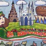 Завершается прием заявок на Творческий конкурс «Моя история — Мой Татарстан»