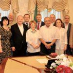 В Полпредстве Татарстана состоялась очередная встреча Клуба врачей