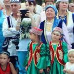 Татарской НКА города Люберцы – 20 лет
