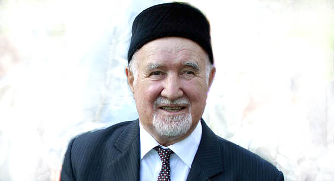 Гаяс Алиевич Ямбаев