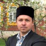 Абдуррауф Фаизов – лауреат Подмосковной премии «Мы рядом»