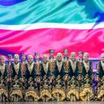 Сегодня Ансамбль песни и танца Татарстана даст концерт в Москве