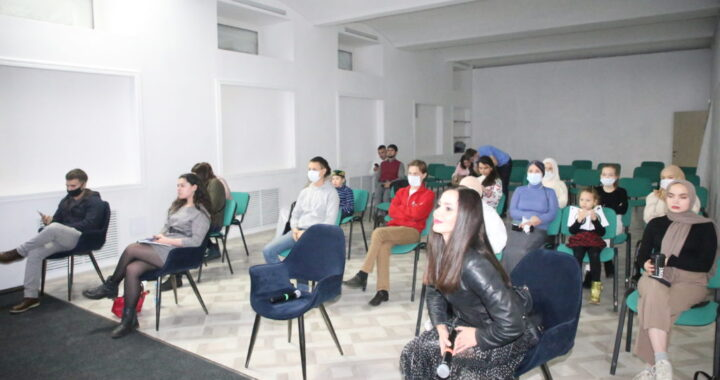 Кинопятница Татары Москвы