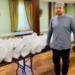 Татары Пушкино помогли нуждающимся