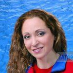 Трёхкратная олимпийская чемпионка татарка Эльвира Хасянова отмечает 40-летие