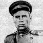 В Подольске обнаружены документы татарского героя Мутыйгуллы Ахмадуллина