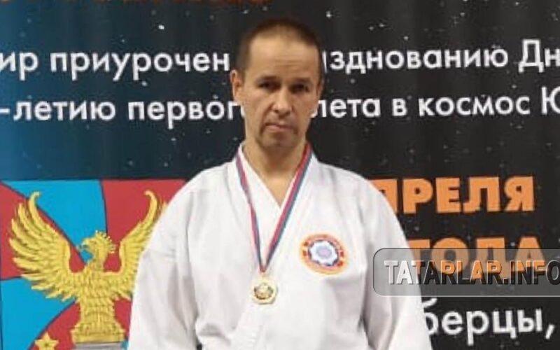 Рафаэль Акчурин